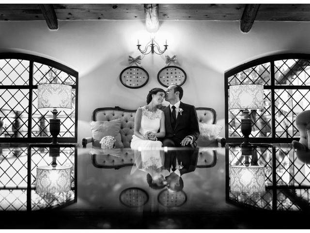 Il matrimonio di Marcello e Antonella a Montesarchio, Benevento 5