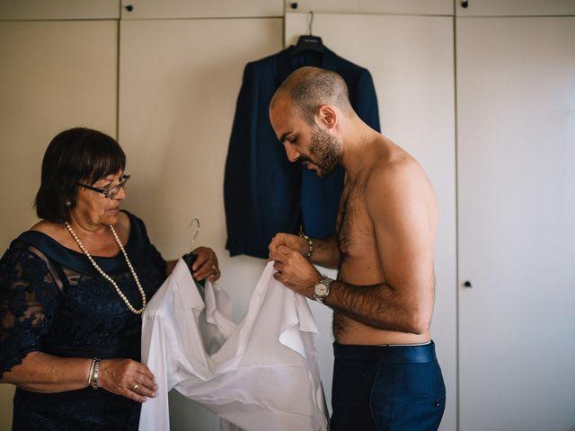 Il matrimonio di Guido e Giorgia a Giulianova, Teramo 1