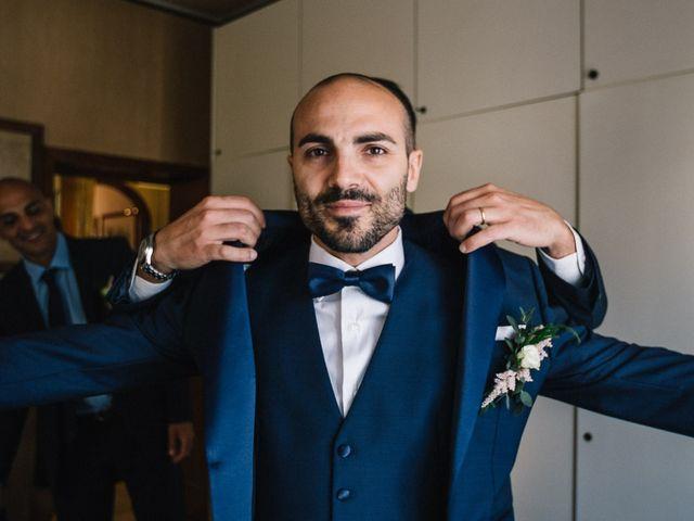 Il matrimonio di Guido e Giorgia a Giulianova, Teramo 5
