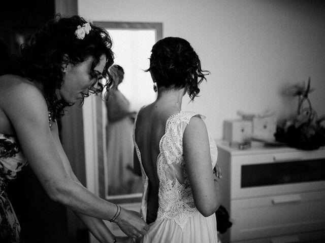 Il matrimonio di Guido e Giorgia a Giulianova, Teramo 14