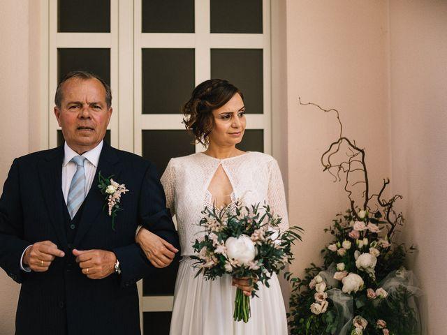 Il matrimonio di Guido e Giorgia a Giulianova, Teramo 18