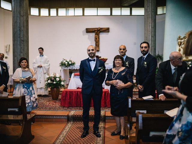 Il matrimonio di Guido e Giorgia a Giulianova, Teramo 23