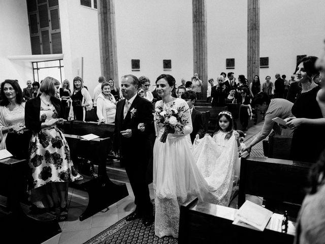 Il matrimonio di Guido e Giorgia a Giulianova, Teramo 24