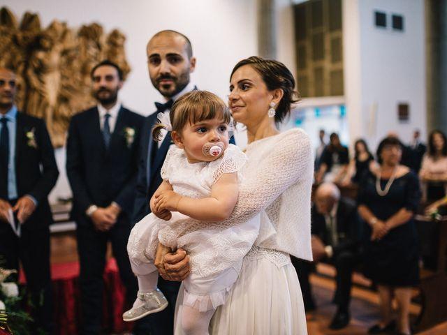Il matrimonio di Guido e Giorgia a Giulianova, Teramo 28