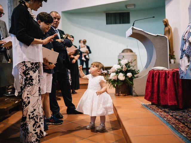 Il matrimonio di Guido e Giorgia a Giulianova, Teramo 29