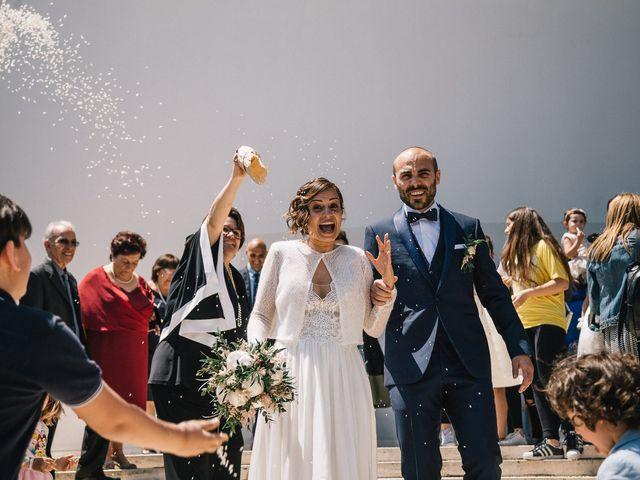 Il matrimonio di Guido e Giorgia a Giulianova, Teramo 31
