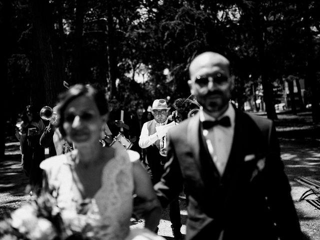 Il matrimonio di Guido e Giorgia a Giulianova, Teramo 33