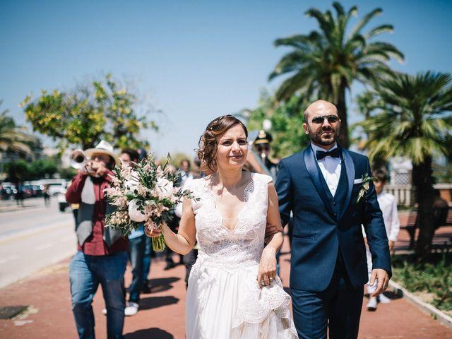Il matrimonio di Guido e Giorgia a Giulianova, Teramo 37
