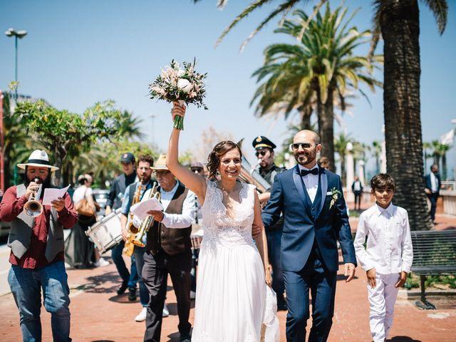 Il matrimonio di Guido e Giorgia a Giulianova, Teramo 38