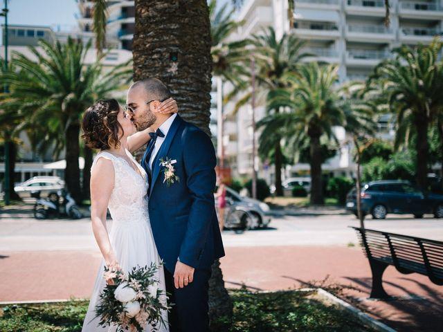 Il matrimonio di Guido e Giorgia a Giulianova, Teramo 39