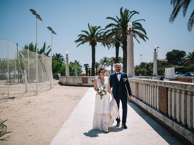 Il matrimonio di Guido e Giorgia a Giulianova, Teramo 40