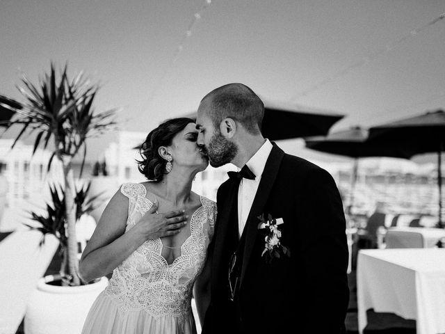 Il matrimonio di Guido e Giorgia a Giulianova, Teramo 41