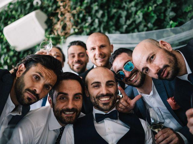 Il matrimonio di Guido e Giorgia a Giulianova, Teramo 42