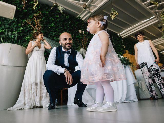 Il matrimonio di Guido e Giorgia a Giulianova, Teramo 45