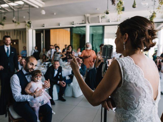 Il matrimonio di Guido e Giorgia a Giulianova, Teramo 46
