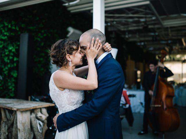 Il matrimonio di Guido e Giorgia a Giulianova, Teramo 51