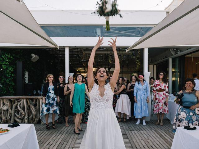 Il matrimonio di Guido e Giorgia a Giulianova, Teramo 54