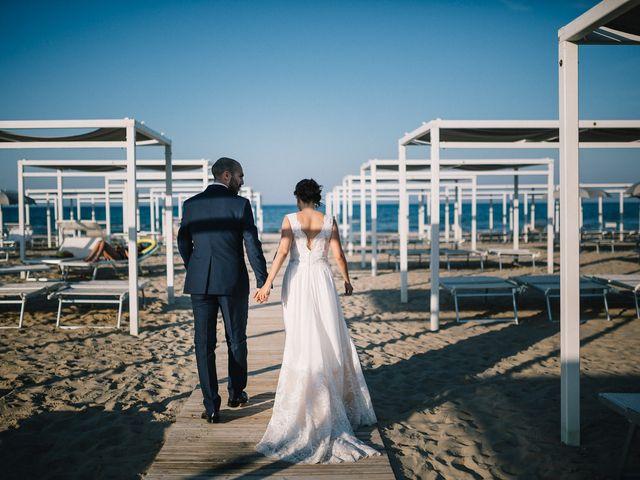 Il matrimonio di Guido e Giorgia a Giulianova, Teramo 55