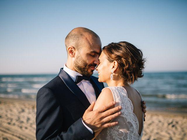 Il matrimonio di Guido e Giorgia a Giulianova, Teramo 56
