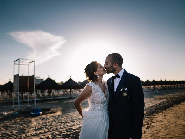 Il matrimonio di Guido e Giorgia a Giulianova, Teramo 58