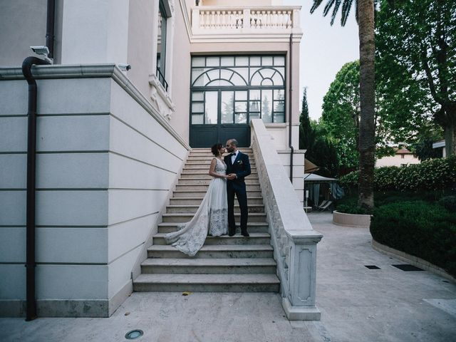 Il matrimonio di Guido e Giorgia a Giulianova, Teramo 60