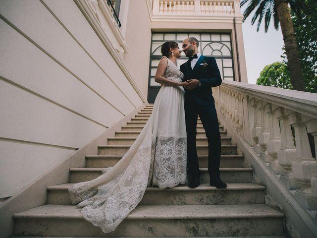 Il matrimonio di Guido e Giorgia a Giulianova, Teramo 61