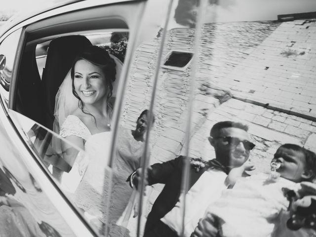 Il matrimonio di Federica e Salvatore a Campobasso, Campobasso 10