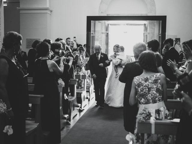 Il matrimonio di Federica e Salvatore a Campobasso, Campobasso 21
