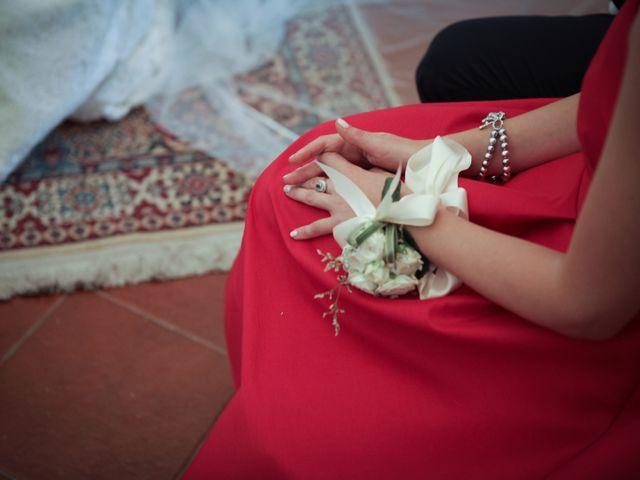 Il matrimonio di Federica e Salvatore a Campobasso, Campobasso 22