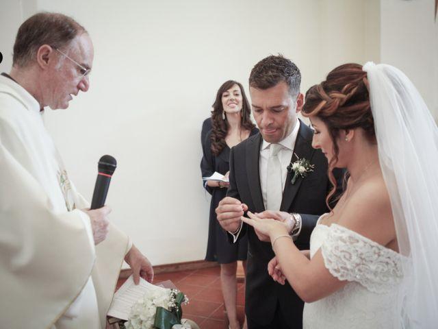 Il matrimonio di Federica e Salvatore a Campobasso, Campobasso 24