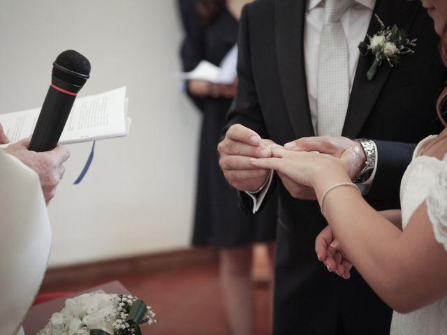 Il matrimonio di Federica e Salvatore a Campobasso, Campobasso 25