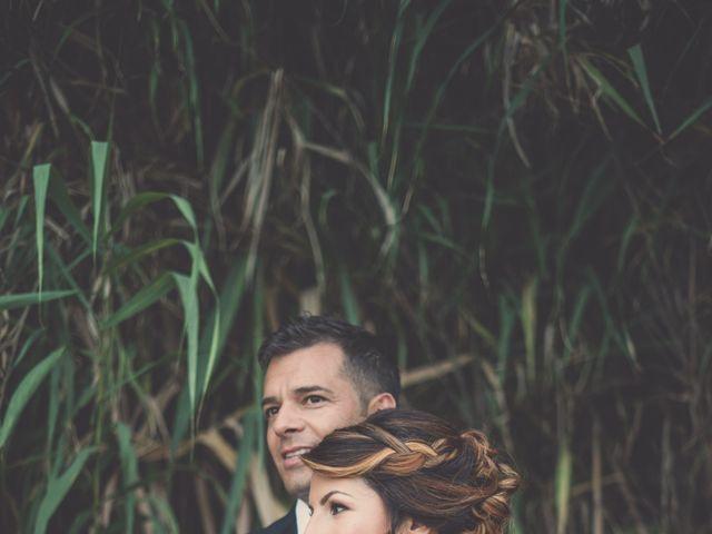 Il matrimonio di Federica e Salvatore a Campobasso, Campobasso 33