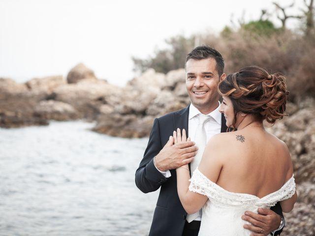 Il matrimonio di Federica e Salvatore a Campobasso, Campobasso 34
