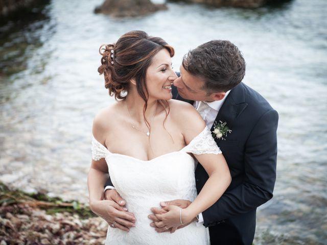 Il matrimonio di Federica e Salvatore a Campobasso, Campobasso 36