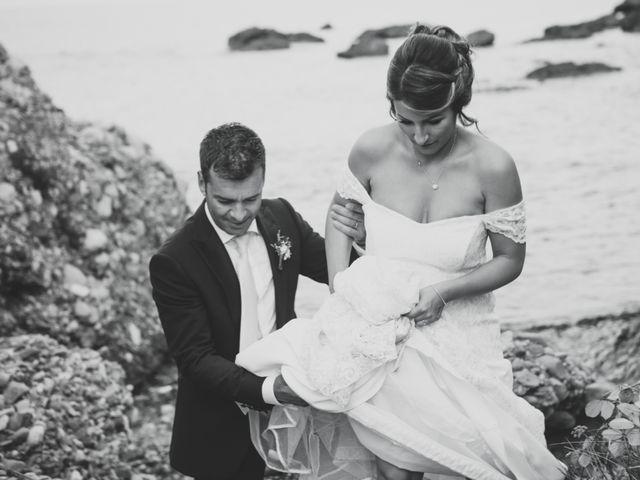 Il matrimonio di Federica e Salvatore a Campobasso, Campobasso 38
