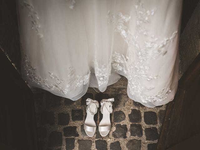 Il matrimonio di Ferdinando e Noemi a Bracciano, Roma 15