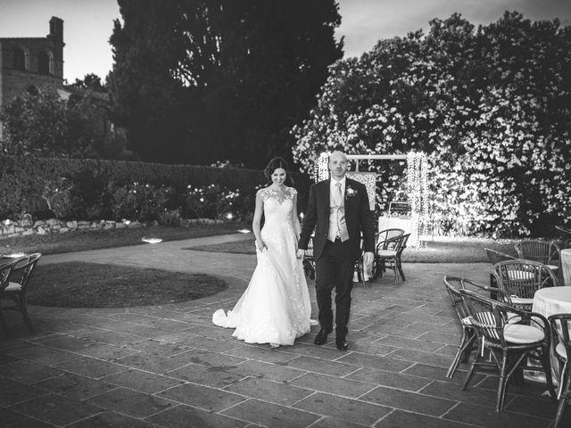 Il matrimonio di Ferdinando e Noemi a Bracciano, Roma 36
