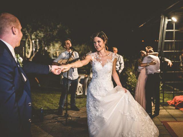 Il matrimonio di Ferdinando e Noemi a Bracciano, Roma 37