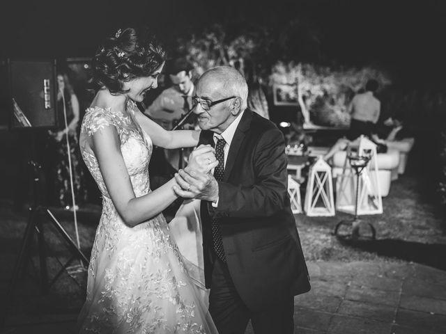 Il matrimonio di Ferdinando e Noemi a Bracciano, Roma 38