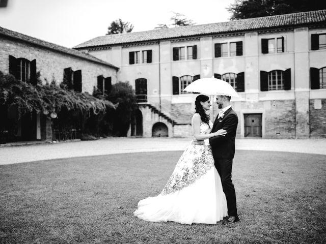 Il matrimonio di Andrea e Erika a Mogliano Veneto, Treviso 4