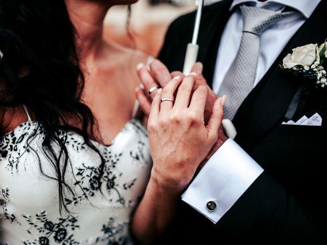 Il matrimonio di Andrea e Erika a Mogliano Veneto, Treviso 5