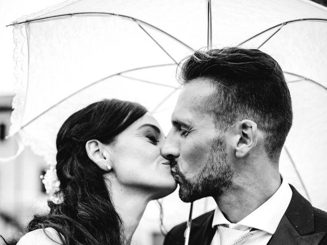 Il matrimonio di Andrea e Erika a Mogliano Veneto, Treviso 6