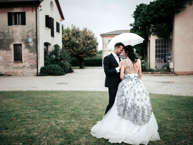 Il matrimonio di Andrea e Erika a Mogliano Veneto, Treviso 7