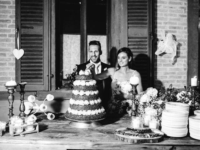 Il matrimonio di Andrea e Erika a Mogliano Veneto, Treviso 8