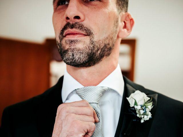 Il matrimonio di Andrea e Erika a Mogliano Veneto, Treviso 12