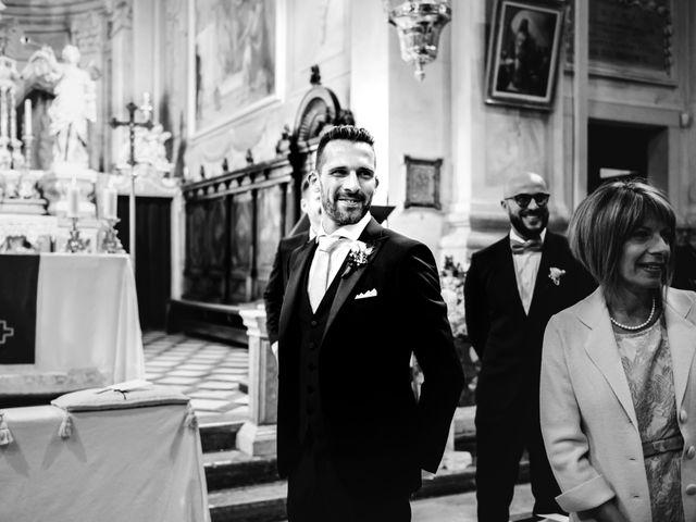 Il matrimonio di Andrea e Erika a Mogliano Veneto, Treviso 14