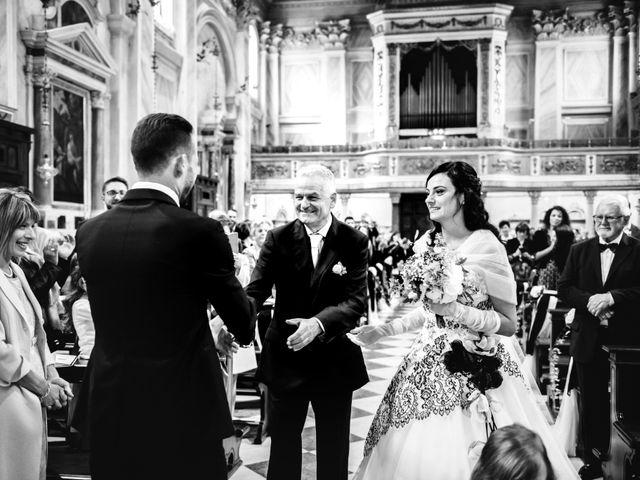 Il matrimonio di Andrea e Erika a Mogliano Veneto, Treviso 15