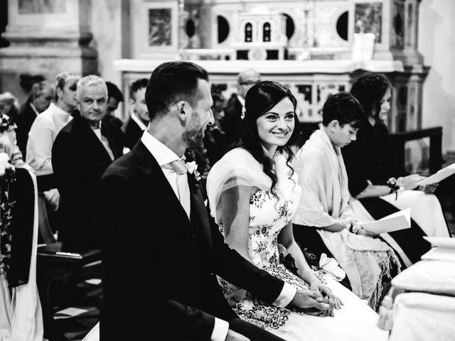 Il matrimonio di Andrea e Erika a Mogliano Veneto, Treviso 16