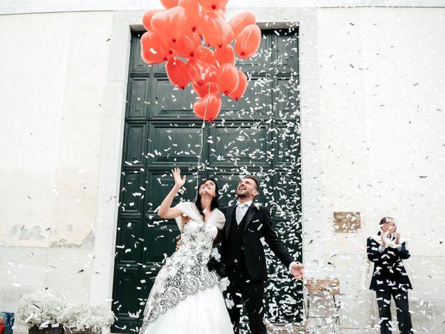 Il matrimonio di Andrea e Erika a Mogliano Veneto, Treviso 17