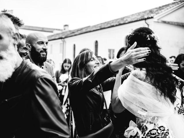 Il matrimonio di Andrea e Erika a Mogliano Veneto, Treviso 18